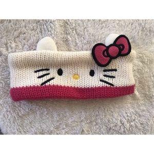Hello Kitty Accessories - Hello kitty headband